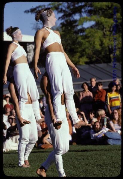 American Contemporary Dance Theater